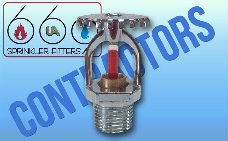 UA Local 669 - Sprinkler Fitters
